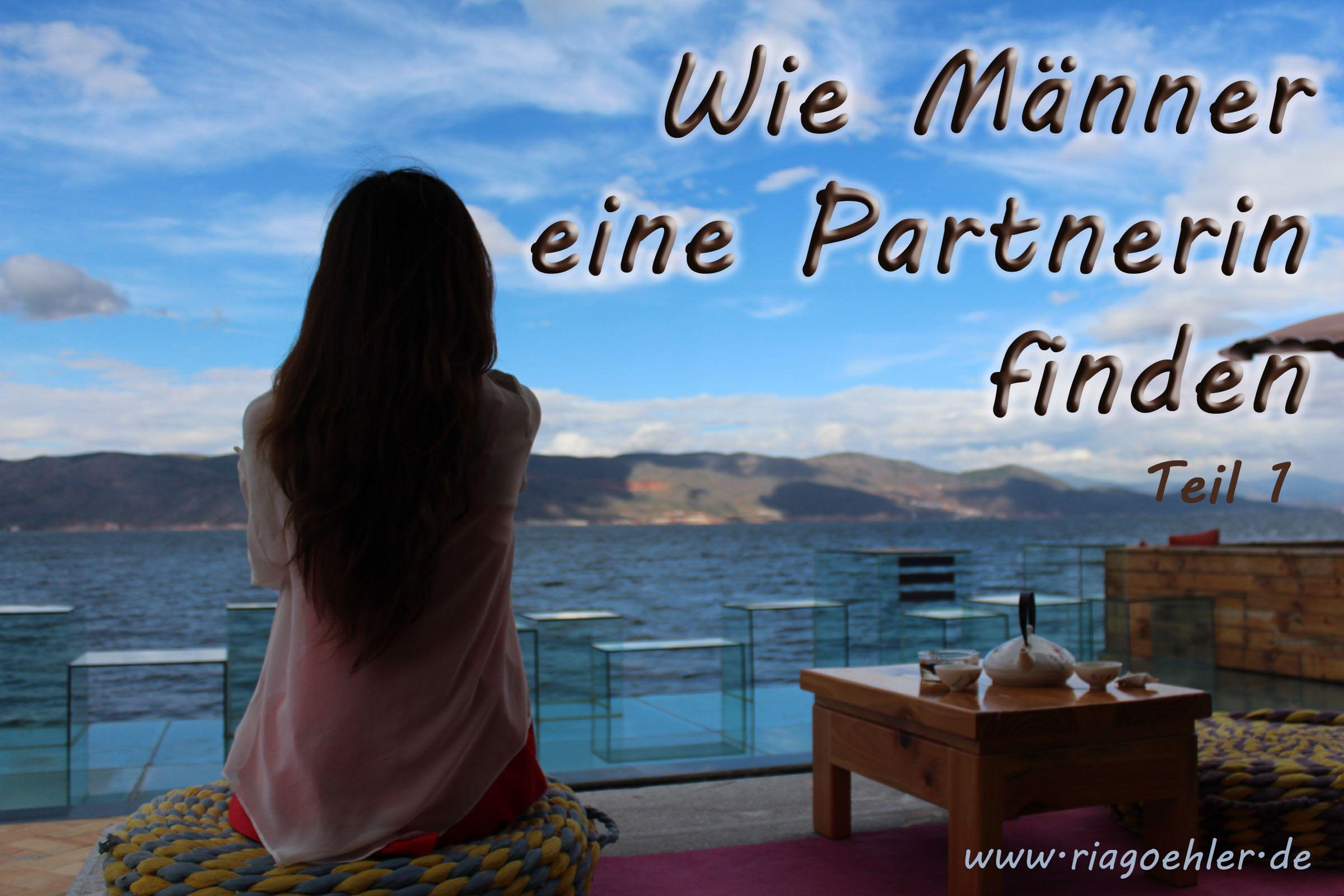 Partnervermittlung happy end