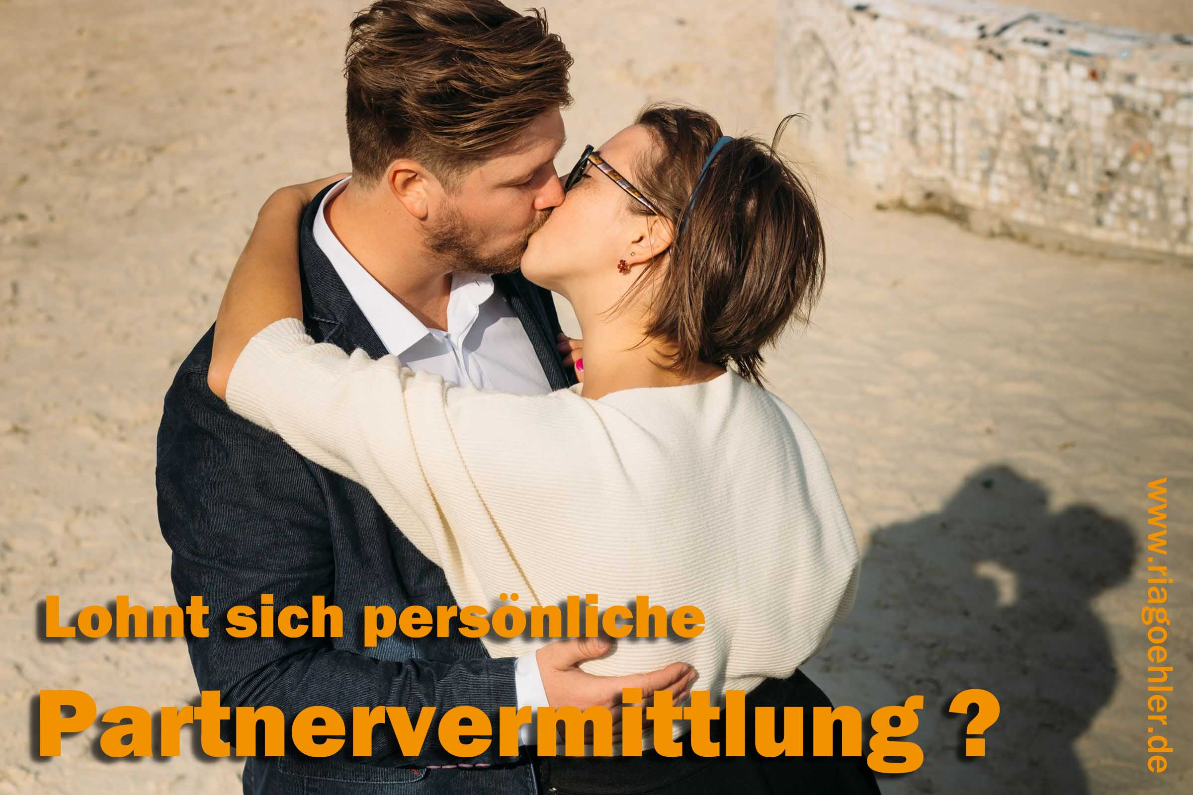 Partnervermittlung coaching