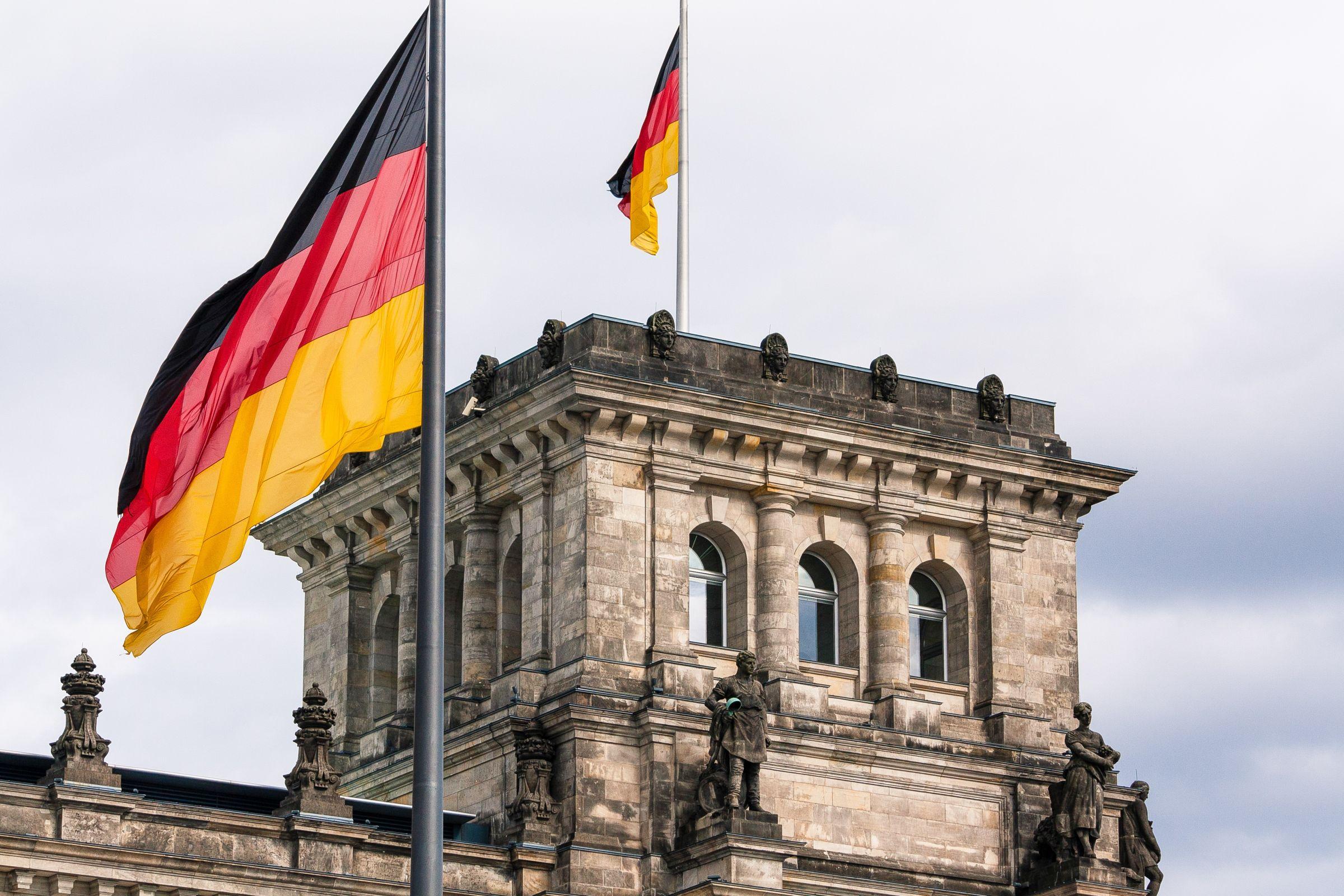 Partnervermittlung in deutschland