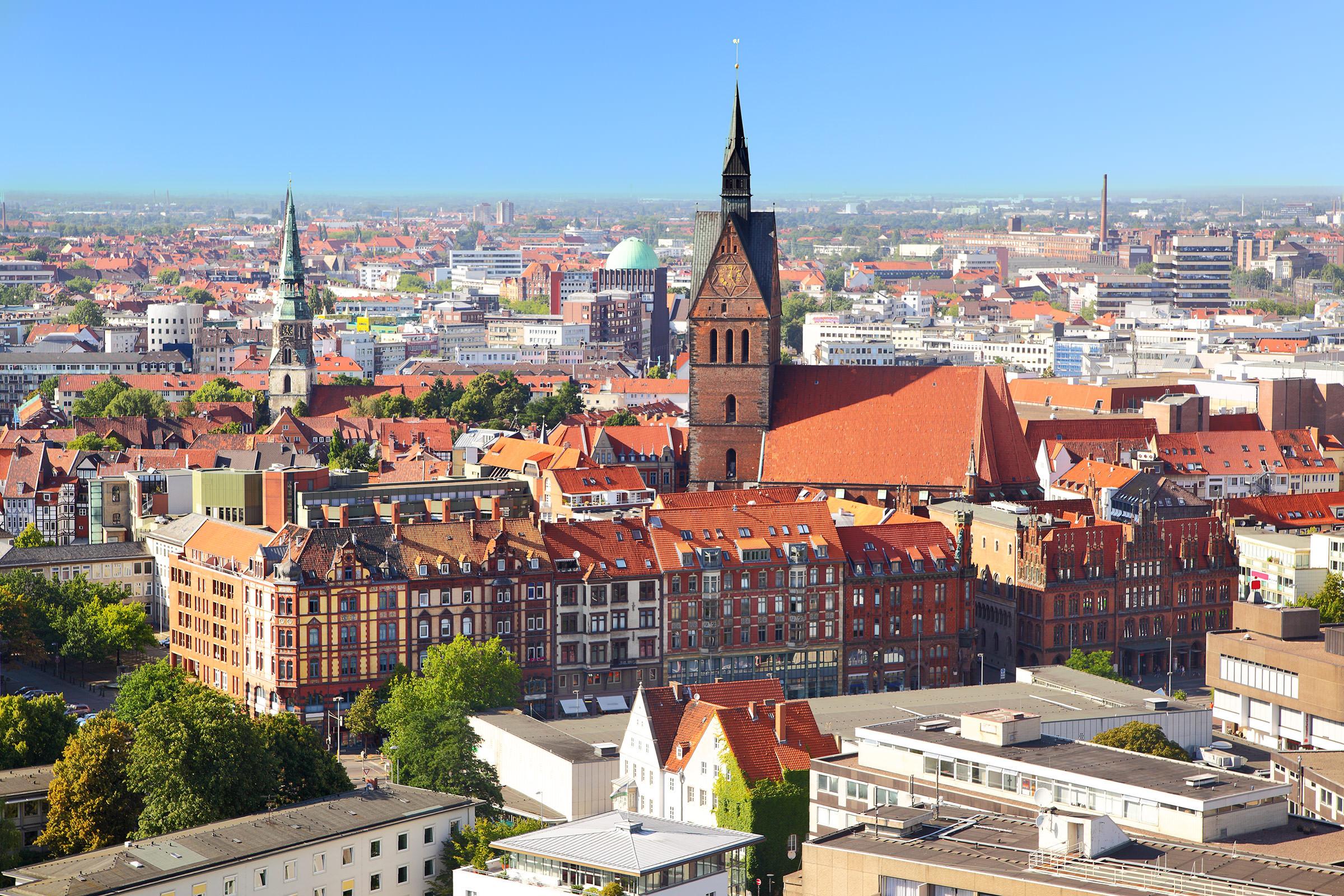 Partnervermittlung in Hannover | Christa Appelt