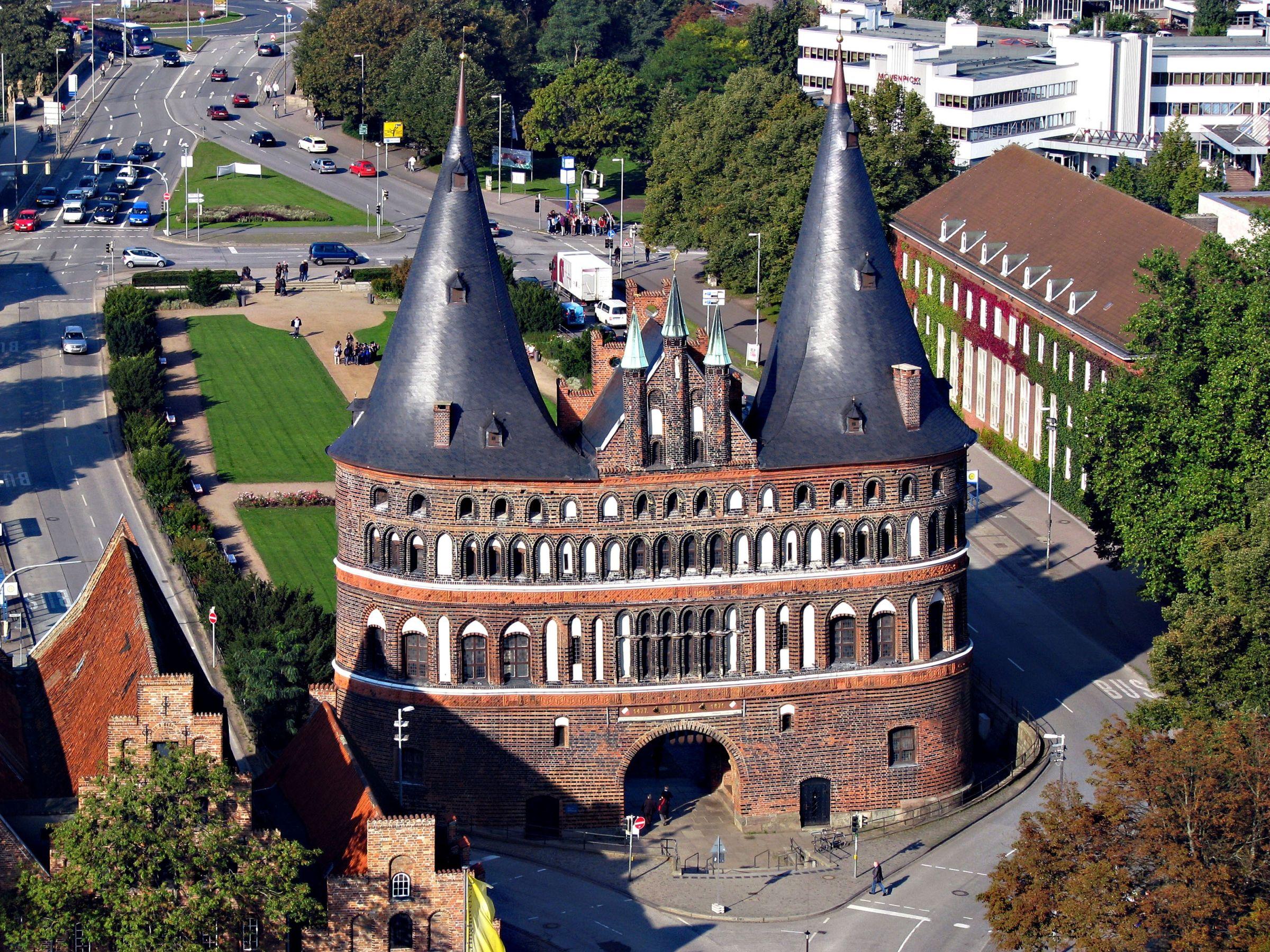 Partnervermittlung Lübeck – Partnersuche Lübeck