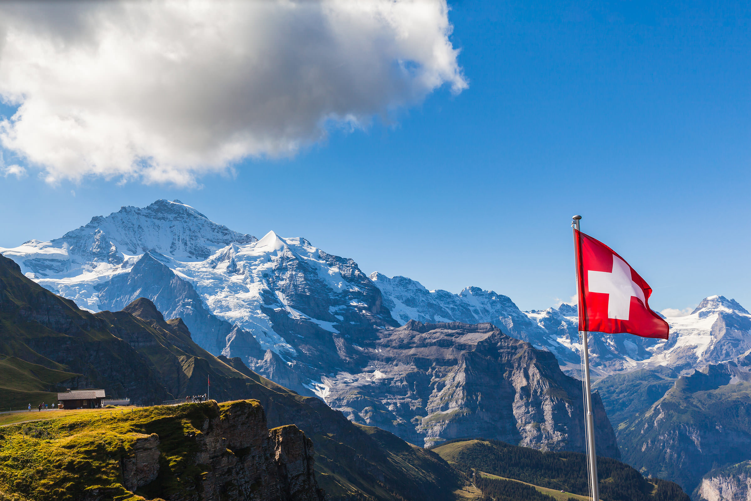 Partnervermittlung deutschland schweiz