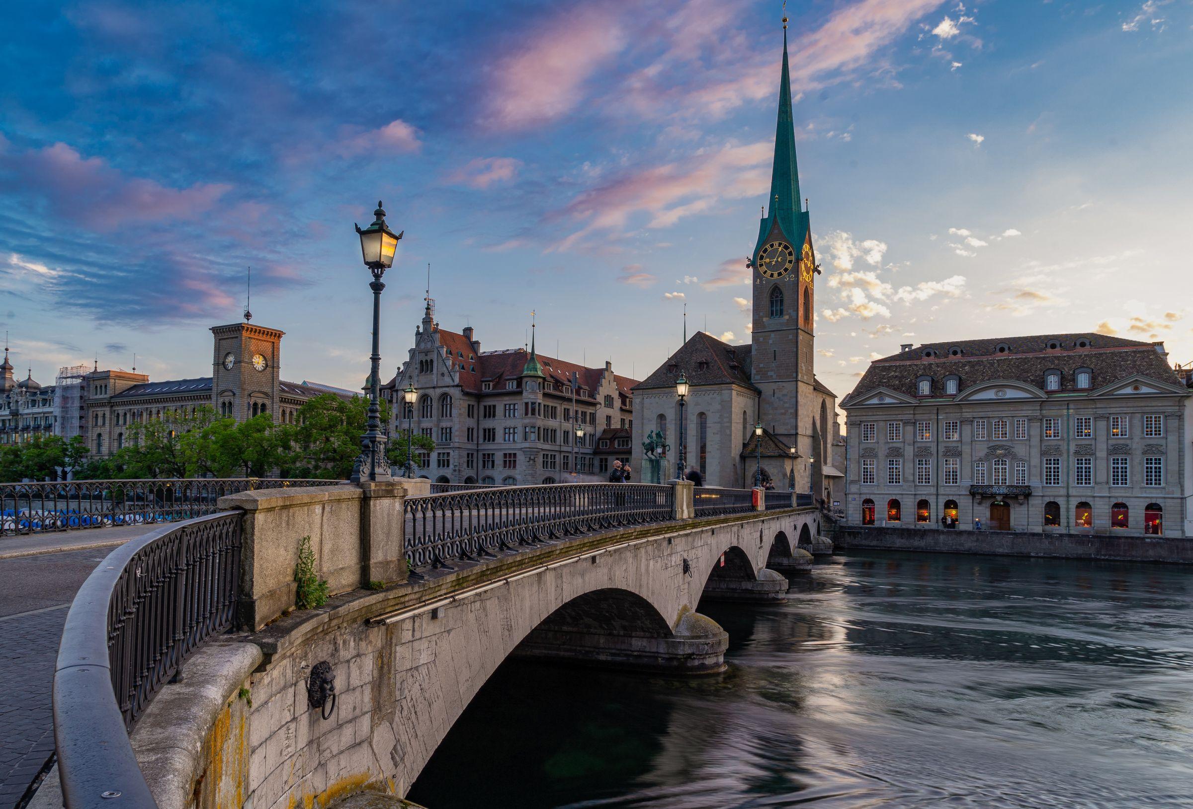 Partnervermittlung in Zürich | Christa Appelt